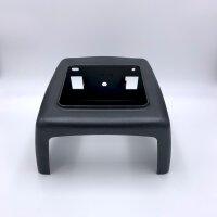Pro 750 Heritage Top Shell, Metal (Flat Black)