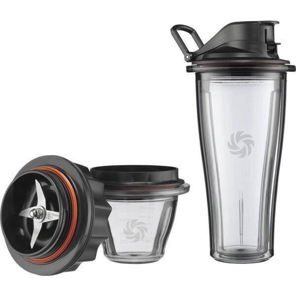 Vitamix - ASCENT Starter Kit Cup & Bowl
