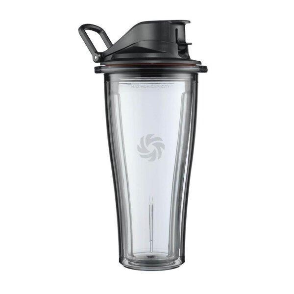 Vitamix - ASCENT 0.6 L Mix & Go Behälter